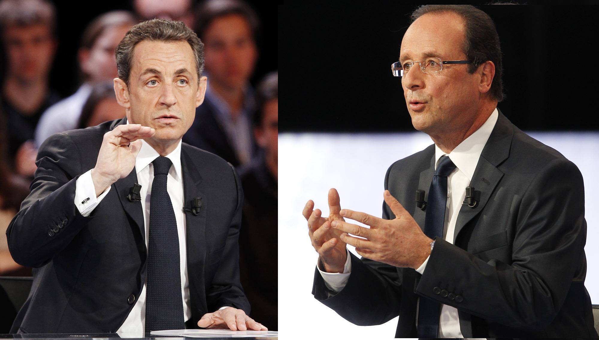 Début 2016 : rejouer le match Hollande-Sarkozy ou gagner les douze travaux de la France ?