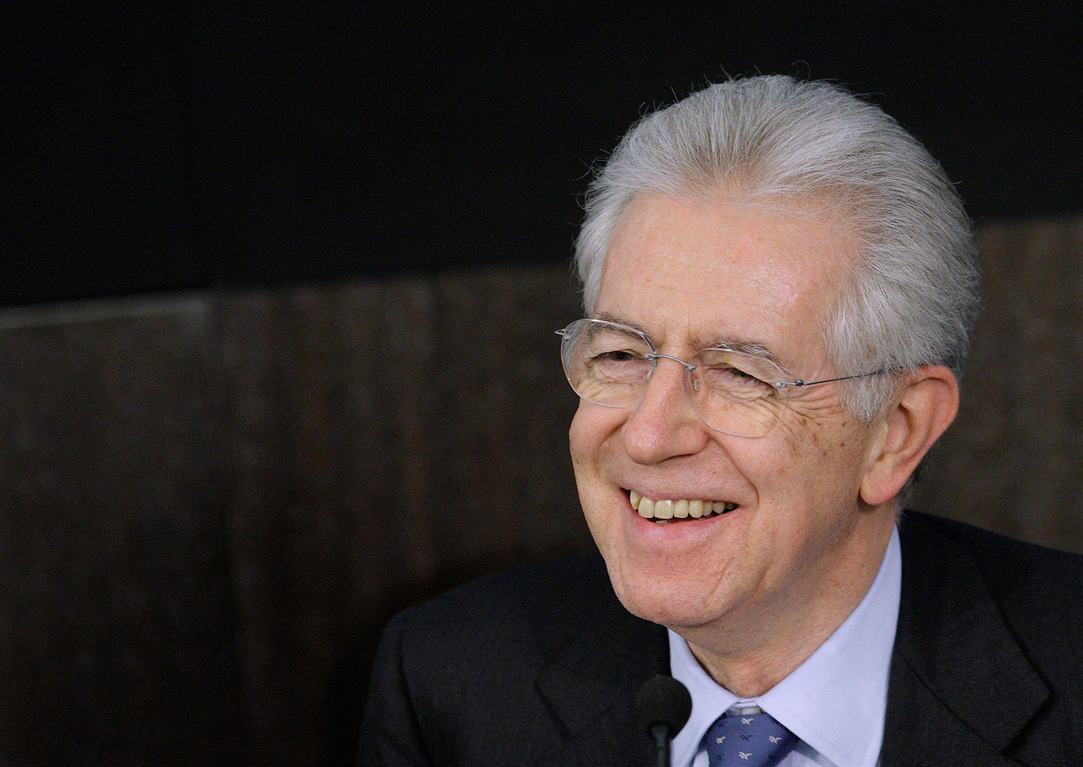 Mario Monti réussira à faire passer ses réformes. Cela ne signifie pas qu'elles produiront les effets escomptés, mais elles entreront dans la vie des Italiens.