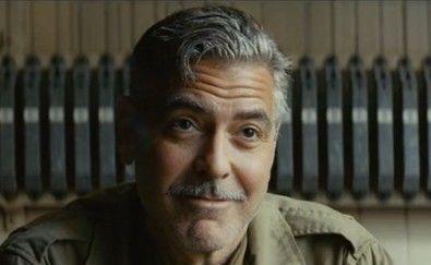 Dans son nouveau film Monument Men, Georges Clooney dénonce le vol d'œuvres d'art par les nazis.