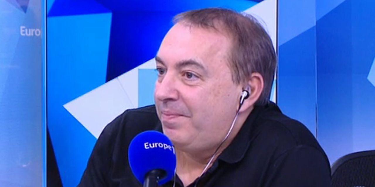 """Jean-Marc Morandini convoqué par Europe 1 après la publication d'une enquête des """"Inrocks"""""""