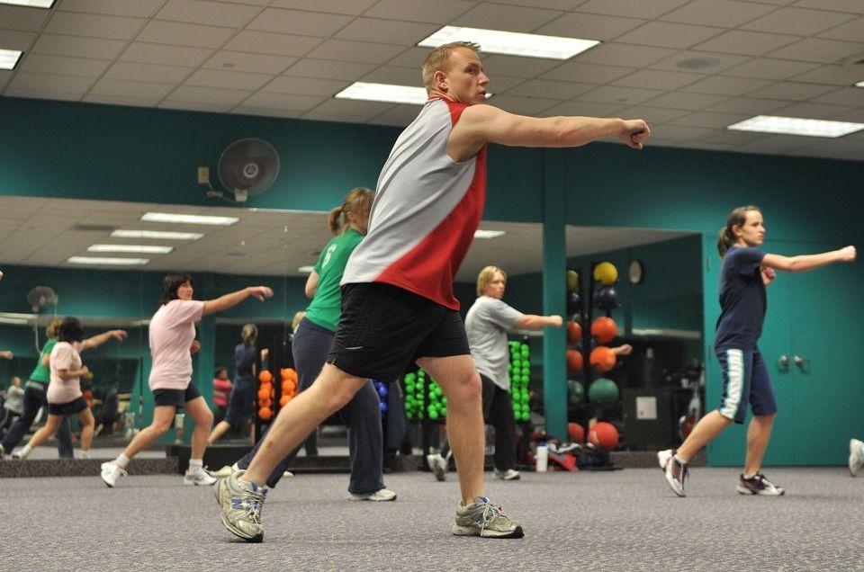 Activités physiques : ce qu'il faut faire à 40 ans pour éviter les AVC et les problèmes cardiaques