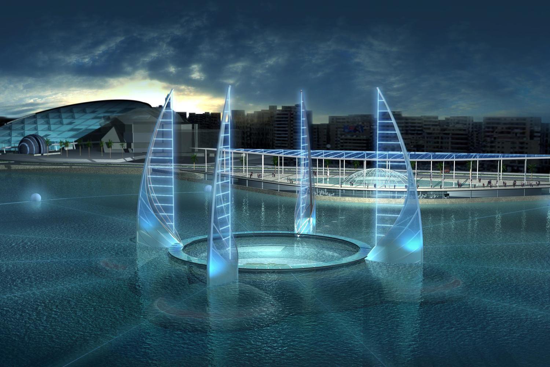Le projet pharaonique d'un musée subaquatique qui pourrait relancer le tourisme en Egypte dans les années à venir