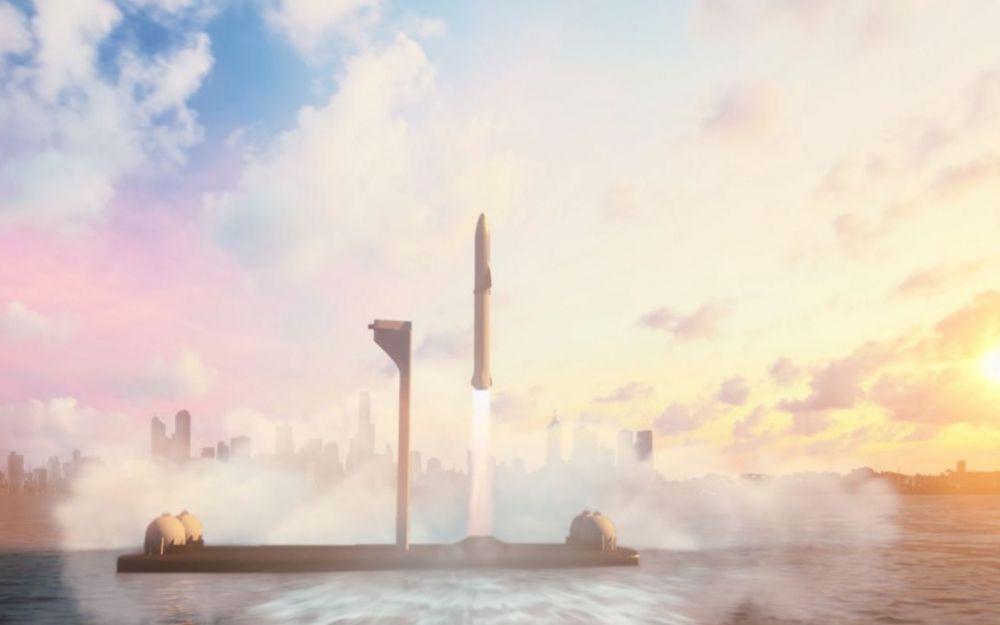 New York Shanghai en fusée en 30 min : le nouveau projet fou d'Elon Musk est-il crédible ?