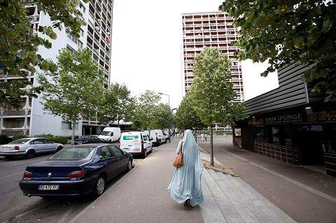 L'Ifop révèle une enquête sur la population musulmane en France