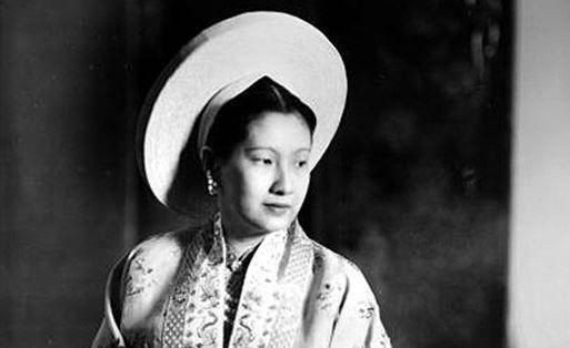 Nam Phuong ou l'incroyable destin d'une impératrice enterrée… en Corrèze