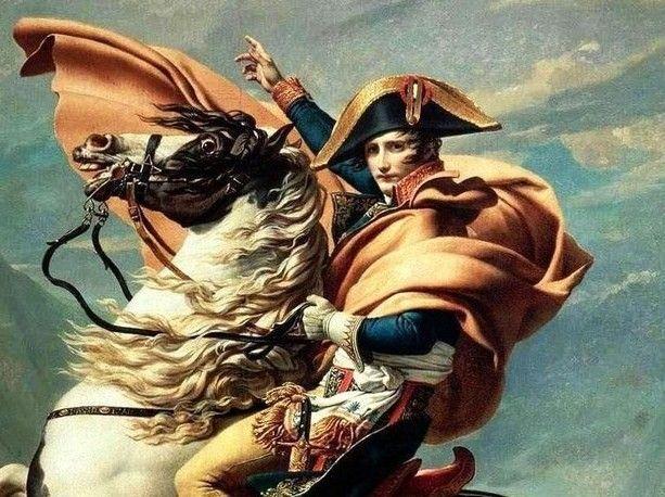 Plus de 60 maîtresses et deux femmes officielles: Napoléon, cetamant maladroit proche delagoujaterie