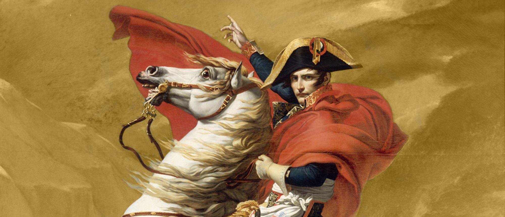 Napoléon superstar sur Wikipédia : pourquoi l'empereur fascine autant que Jésus et Mahomet au niveau mondial