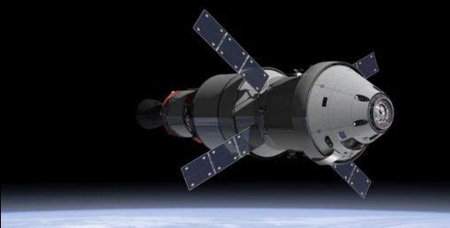 Orion pourrait s'envoler ce vendredi