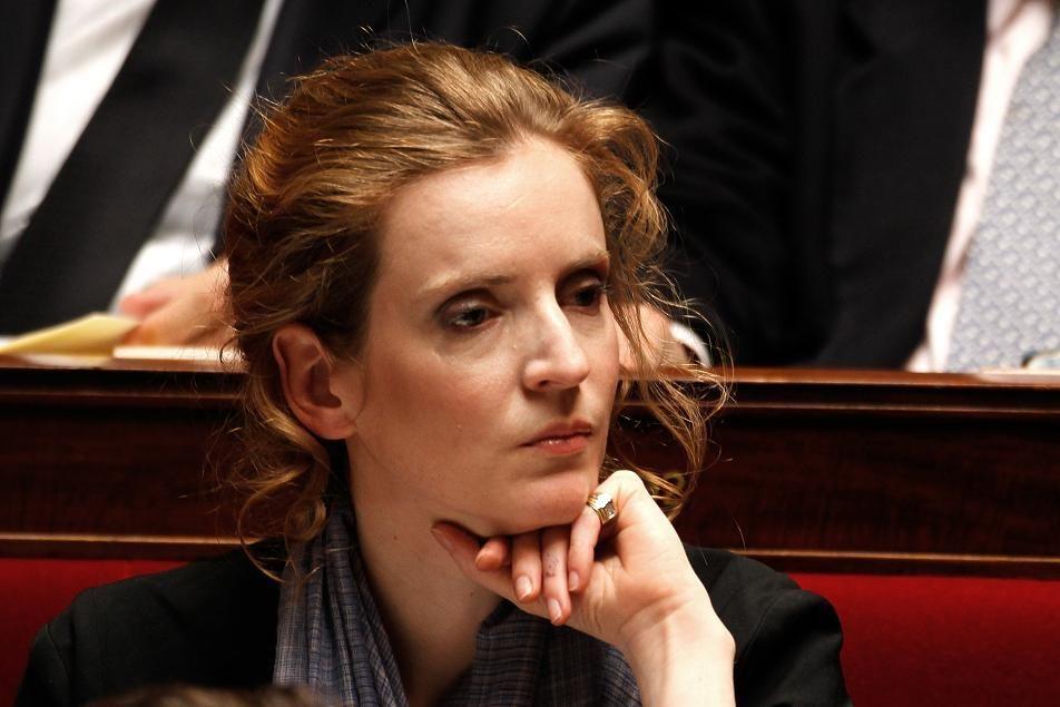 Dissidences: pourquoi Nathalie Kosciusko-Morizet n'a que très peu d'amis en politique