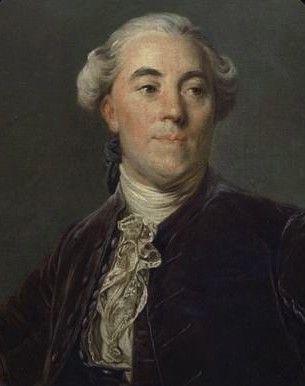 Les bons conseils du baron Necker à François Hollande pour éviter un nouvel an 1789