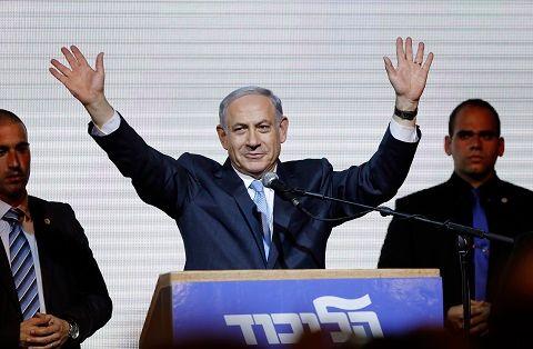 Rencontre entre Benjamin Netanyahu et Emmanuel Macron ce dimanche