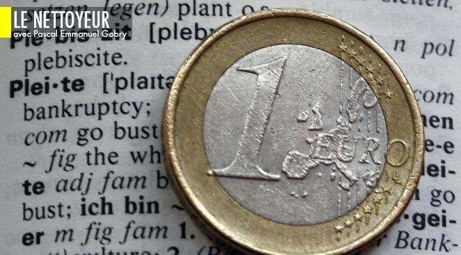 En quelques jours, de nombreux indicateurs-clés de l'économie allemande se sont effondrés...