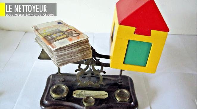 Dans les villes où il y a le contrôle des loyers, paradoxalement, il est impossible de trouver un logement peu cher.