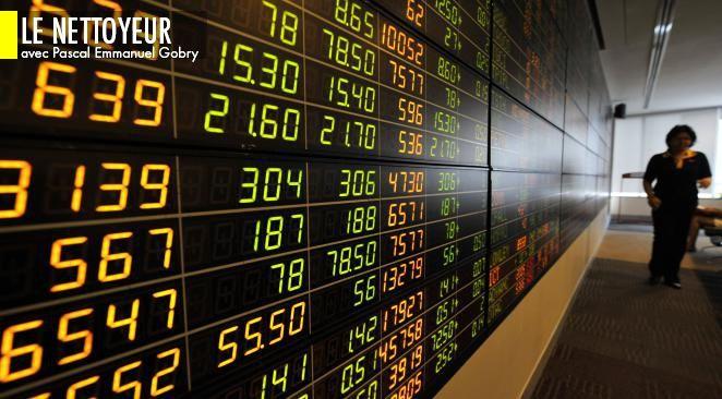Avant, la bourse était un maillon de la chaîne du financement de l'innovation.