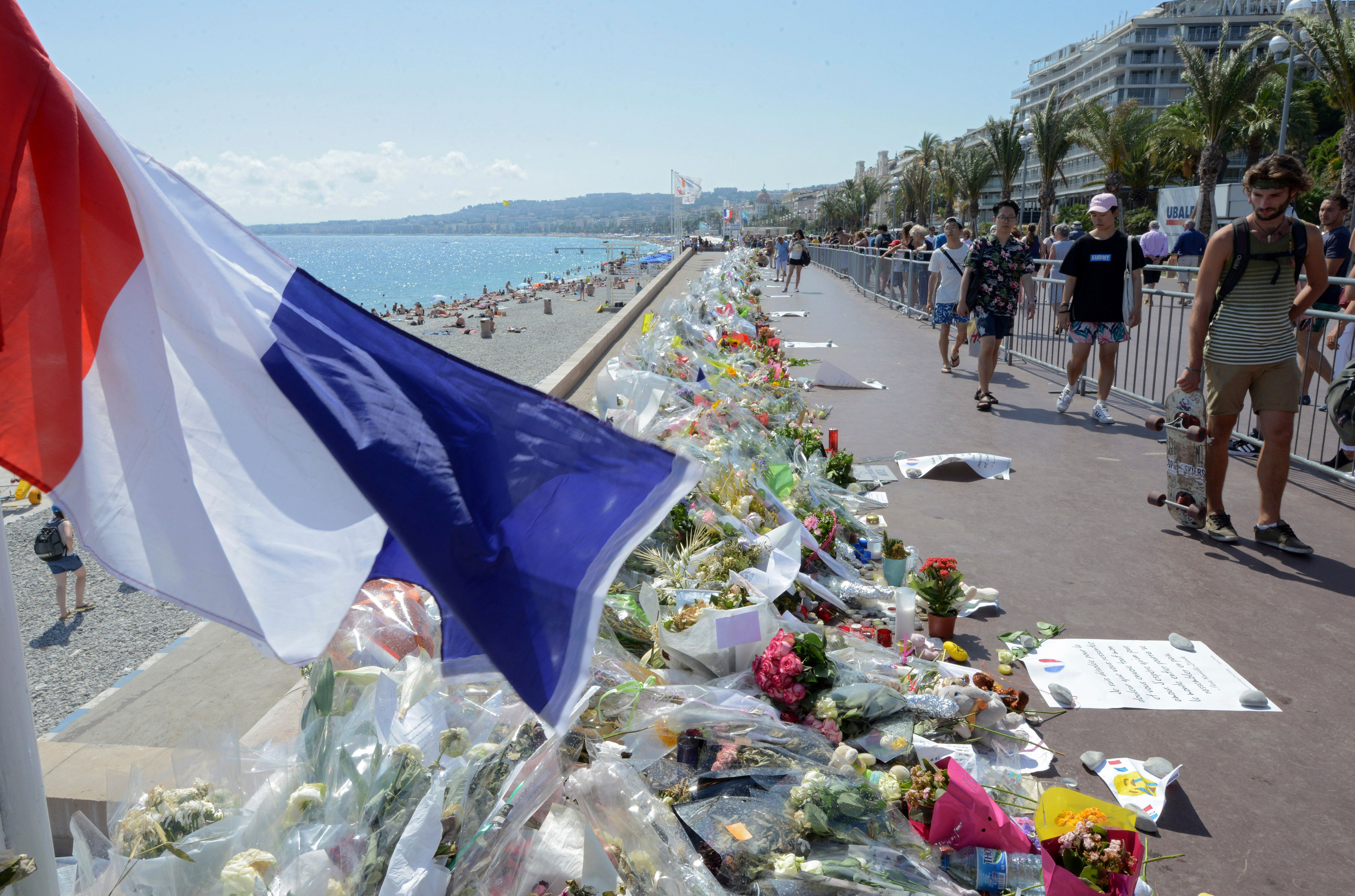 Attentat de Nice, un an après : ces leçons qui n'ont été que très imparfaitement tirées