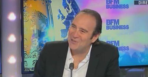 """Xavier Niel : """"Oui, la France est un paradis fiscal"""""""