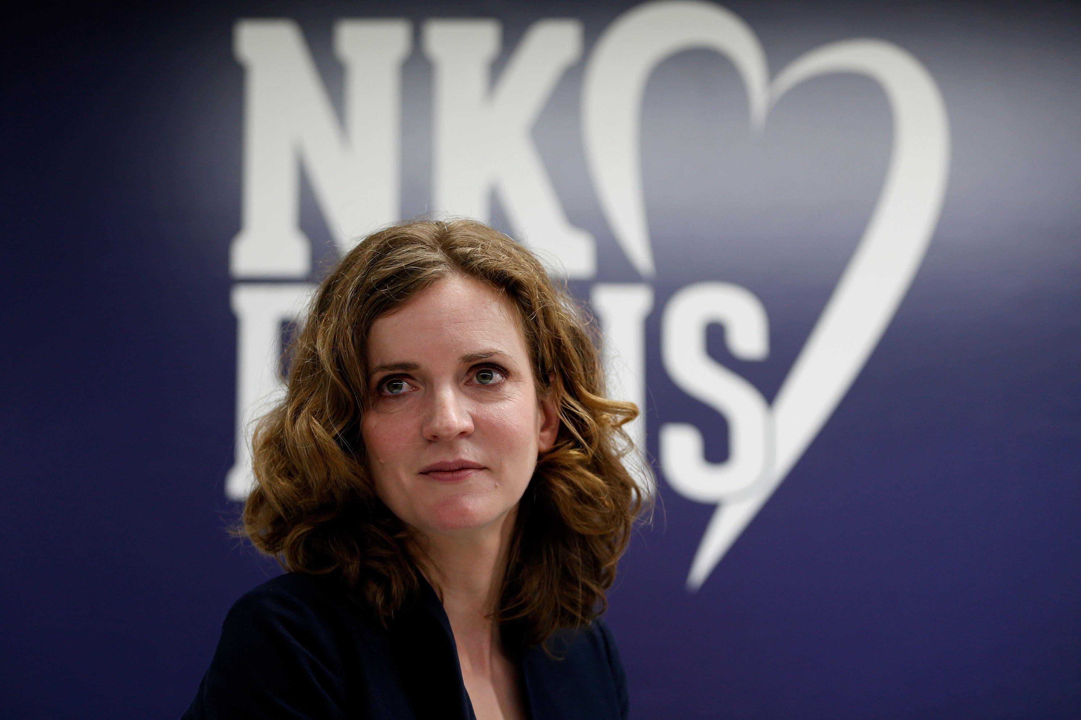 Nathalie Kosciusko-Morizet à 48h du verdict parisien