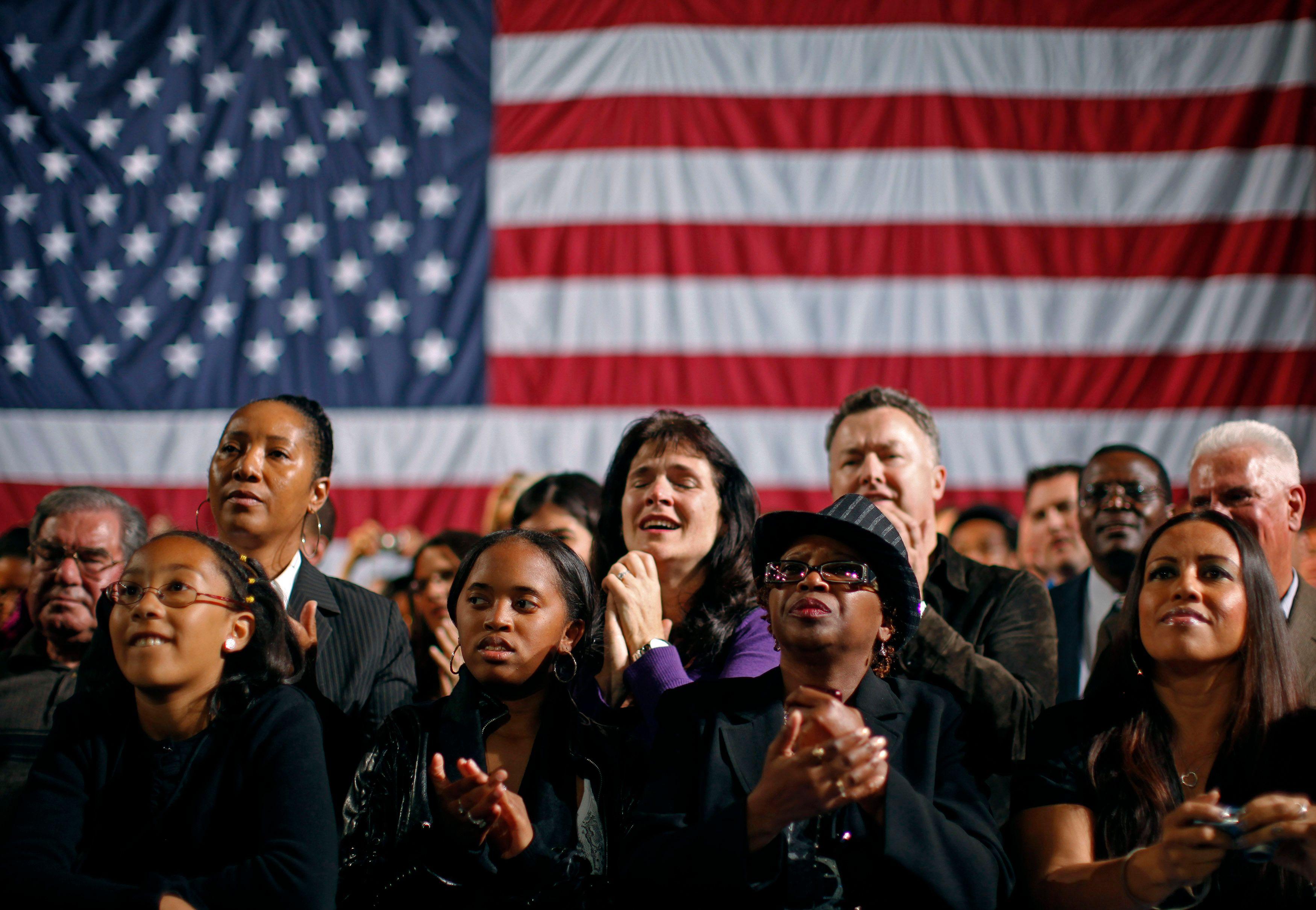 Trop inégalitaire, l'Amérique ne fait plus rêver