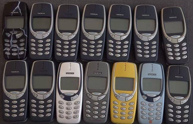 Nokia va dévoiler une nouvelle version de son célèbre 3310