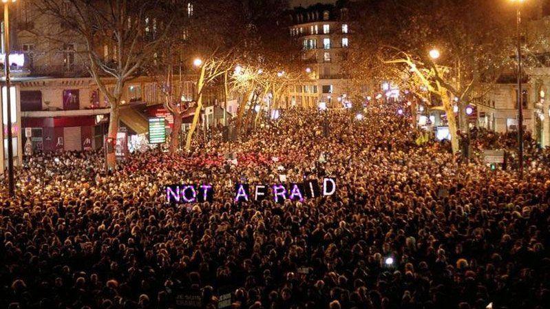 Attentats de Paris : les détails des deux cérémonies prévues les 5 et 10 janvier
