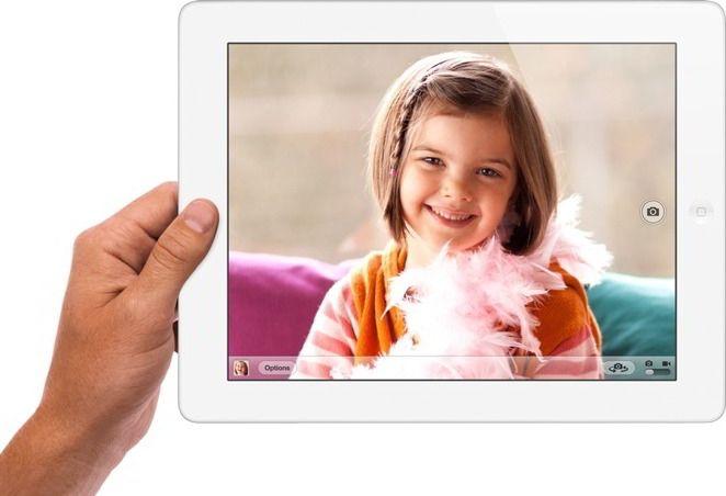 Apple a dévoilé sa dernière tablette – Le nouvel iPad (que la rumeur nommait iPad 3 ou iPad HD).