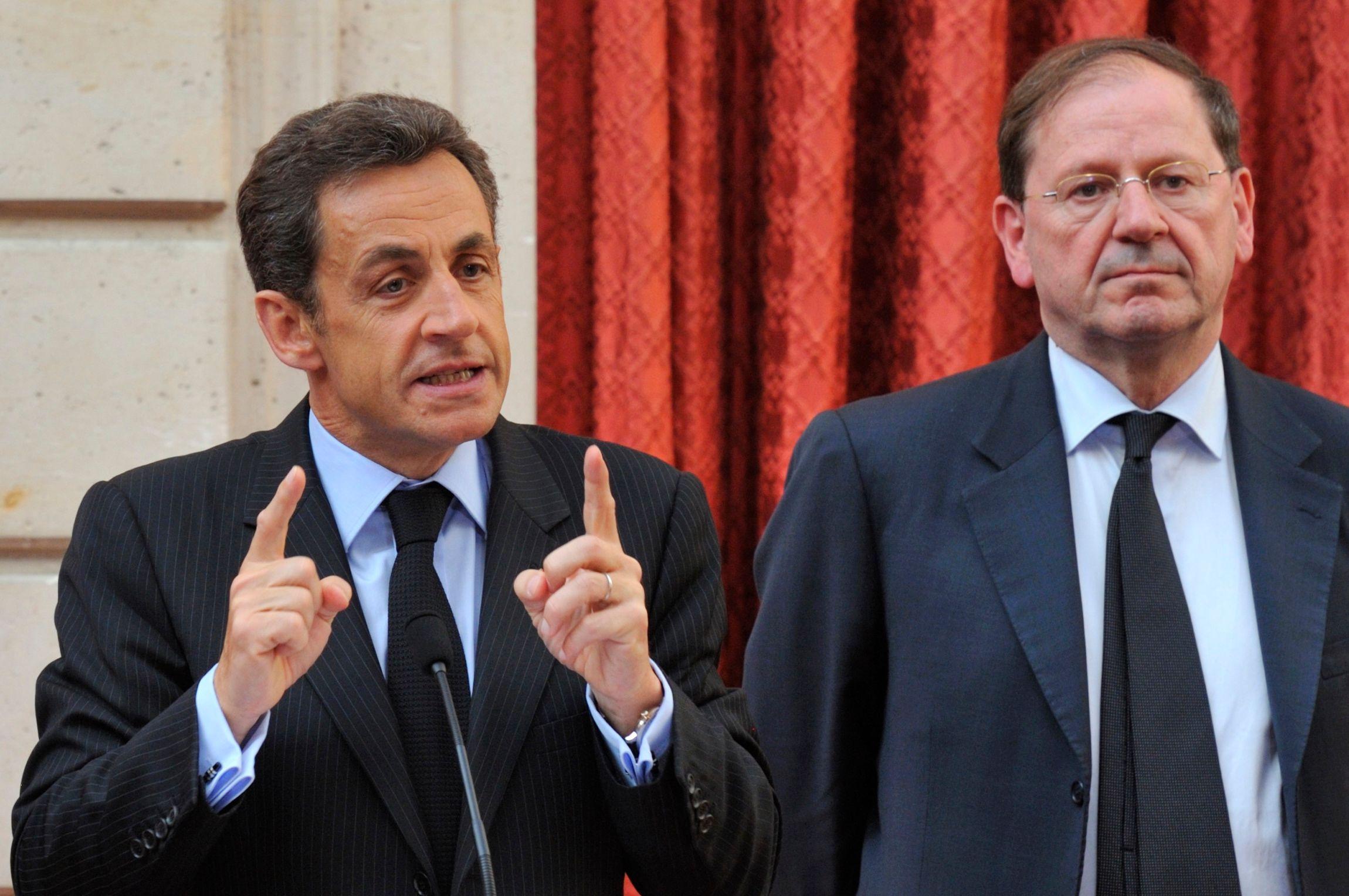 Hervé Novelli veut supprimer les 35 heures en cas de victoire de la droite en 2012.