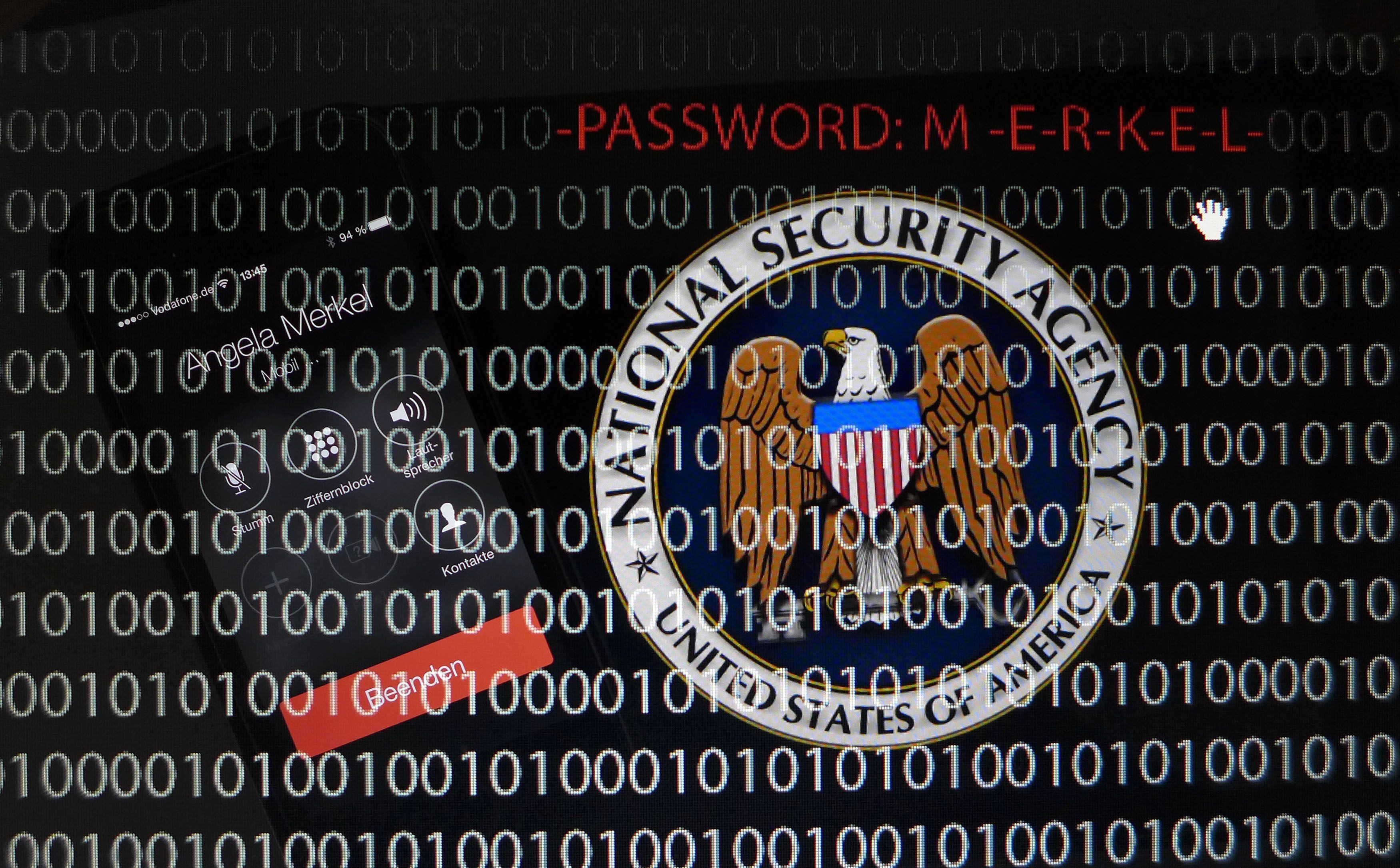 La NSA serait capable de pirater des ordinateurs non connectés à internet.