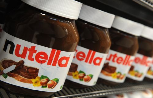 Nutella réagit à la sortie de Nugtella