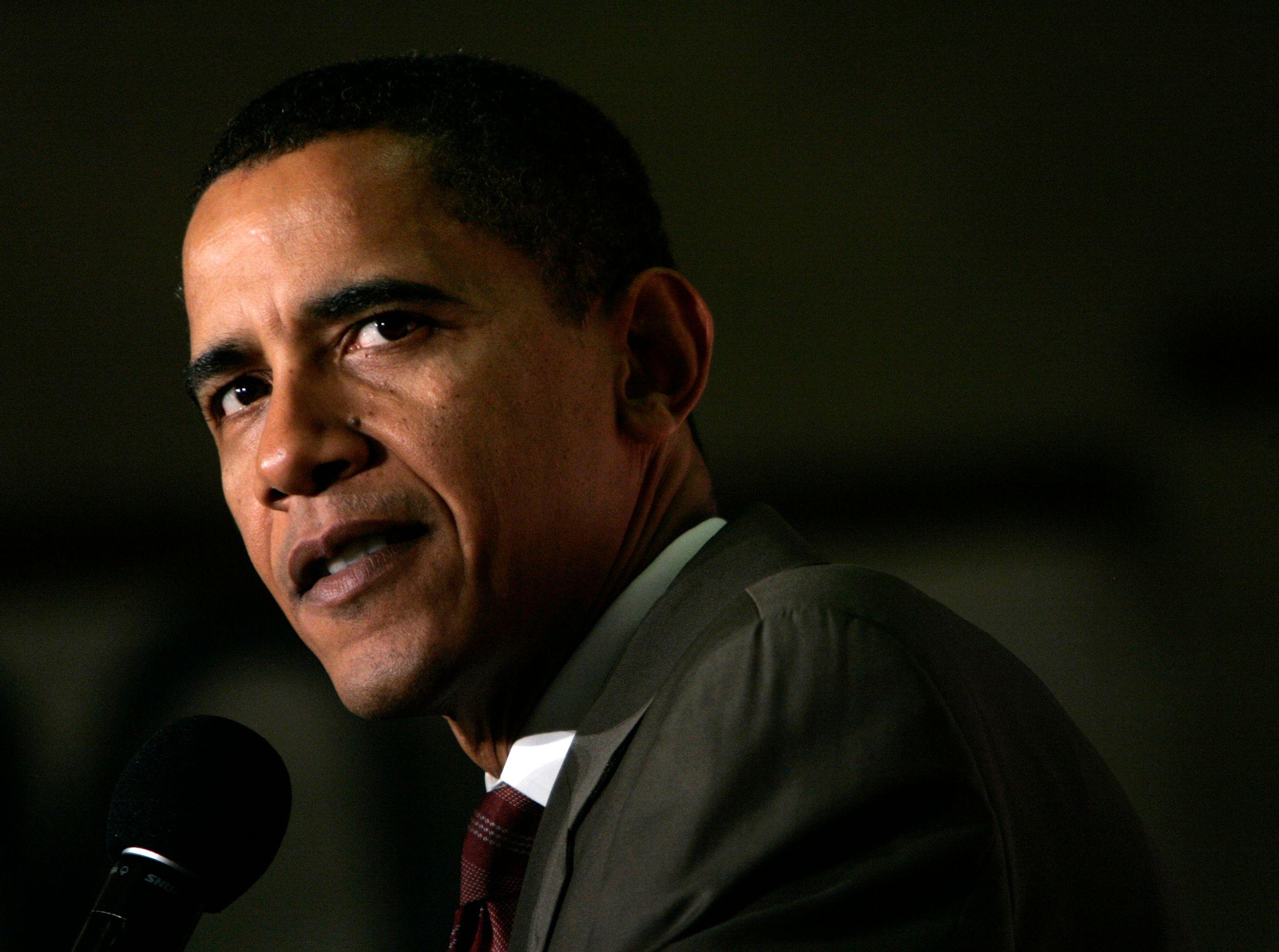 USA : 6 Américains sur 10 déçus de Barack Obama