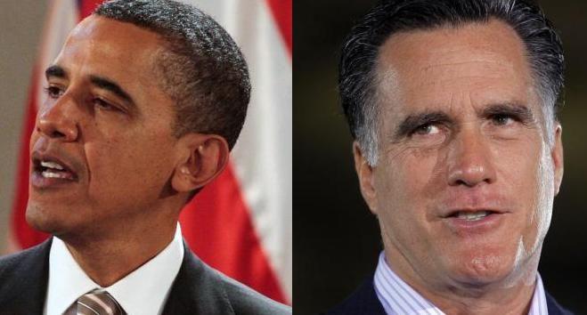 Obama contre Romney, premier débat télévisé mardi