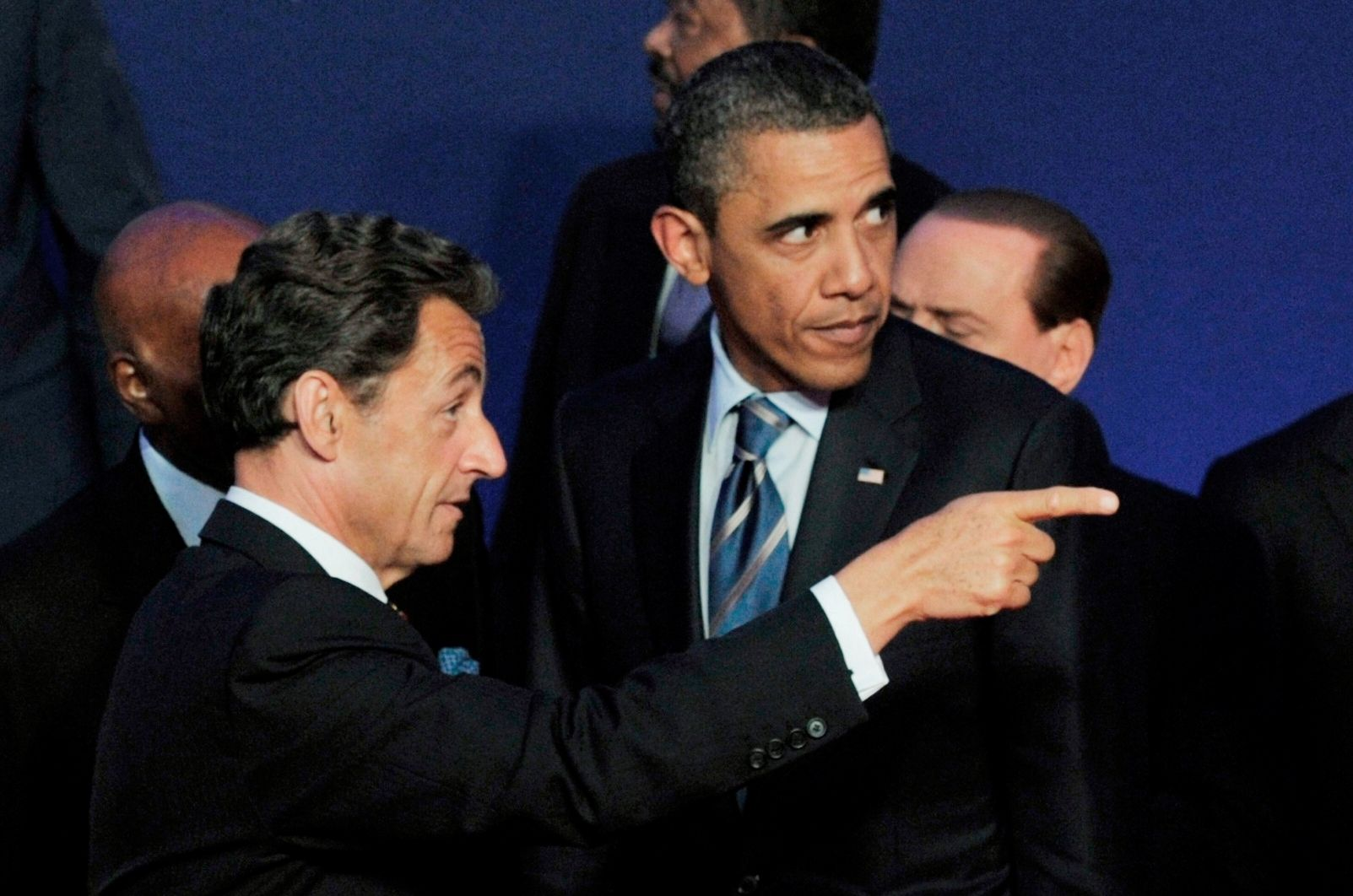 L'Élysée vient d'annoncer que le retrait des 4000 soldats français d'Afghanistan commencerait en 2012.