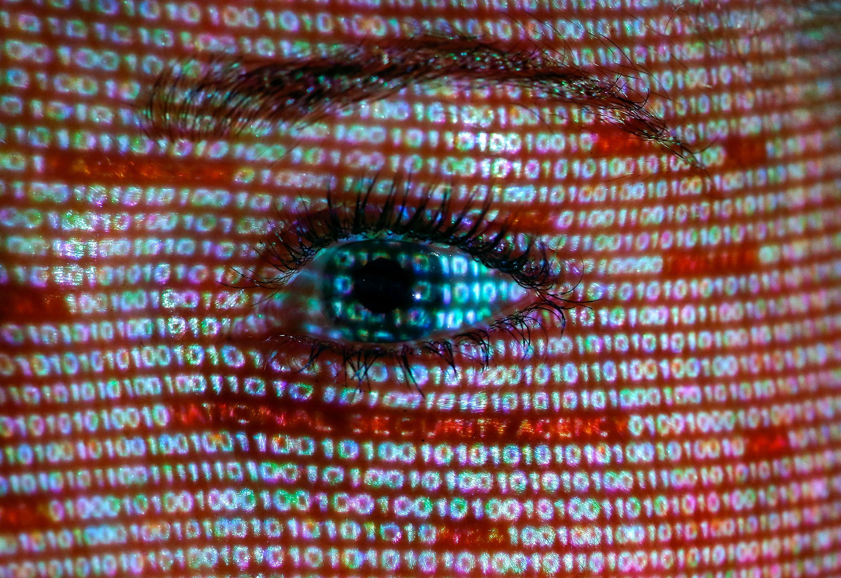 Big brother, prénom Data : bienvenue dans le monde terrifiant des entreprises et des Etats qui vous connaîtront mieux que vous-mêmes