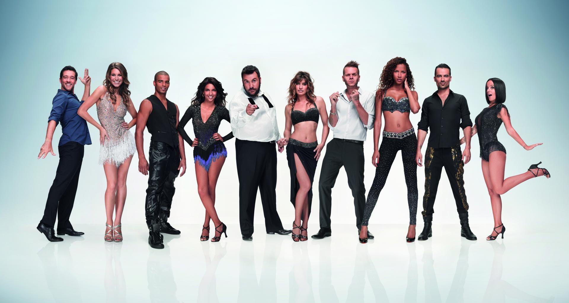 La saison 4 de Danse avec les Stars se termine ce samedi soir