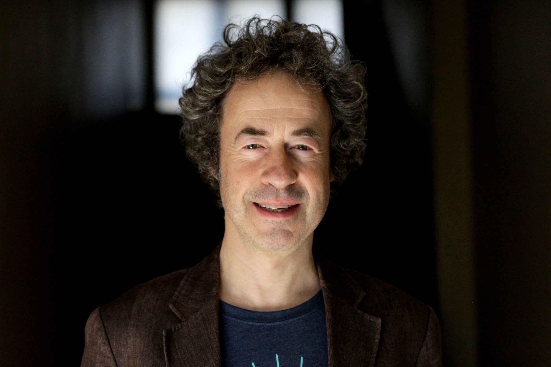 Olivier Fournout