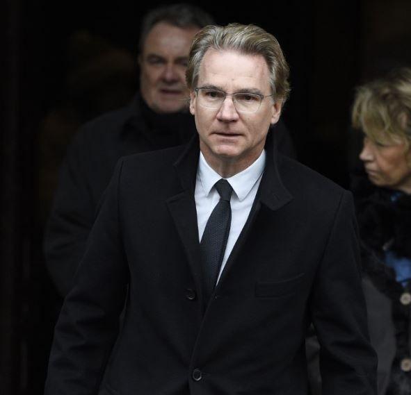 Olivier Royant disparition directeur de la rédaction de Paris Match
