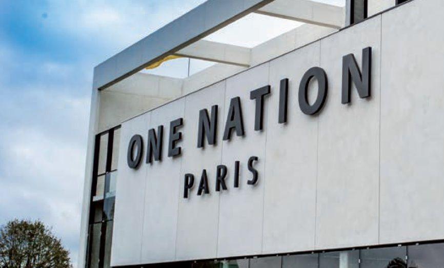 """Stéphane Keulian - One Nation Paris : """"On a surtout pas voulu faire un centre commercial de plus"""""""