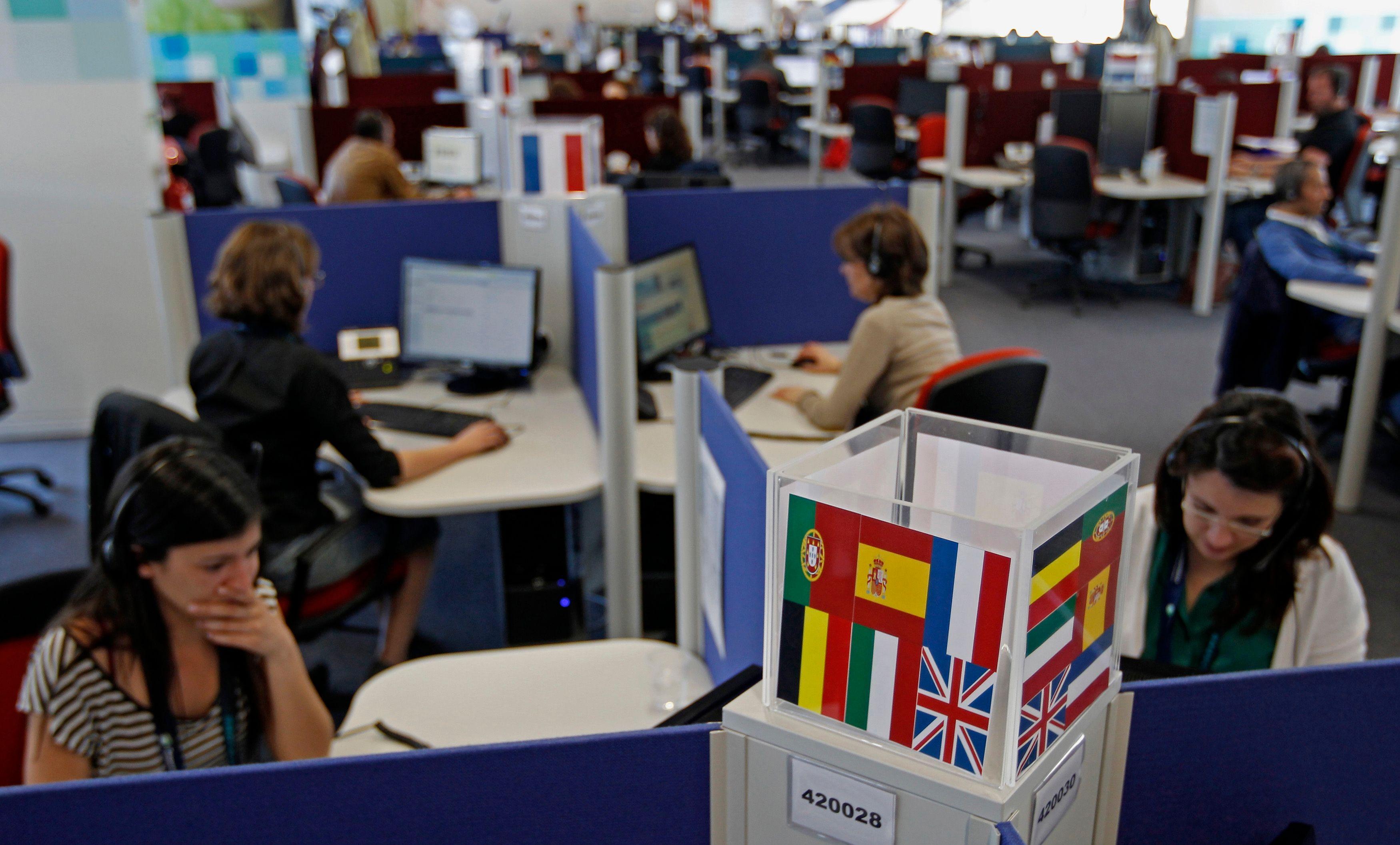 La problématique du bruit en open space est importante, les salariés ont beaucoup de mal à se concentrer.