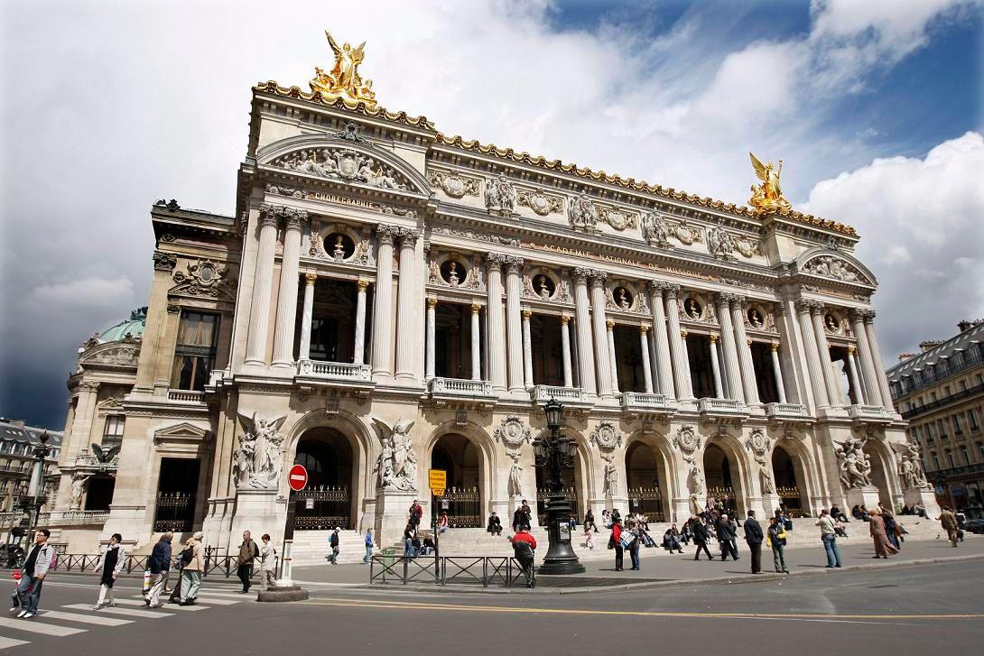 L'Opéra de Paris