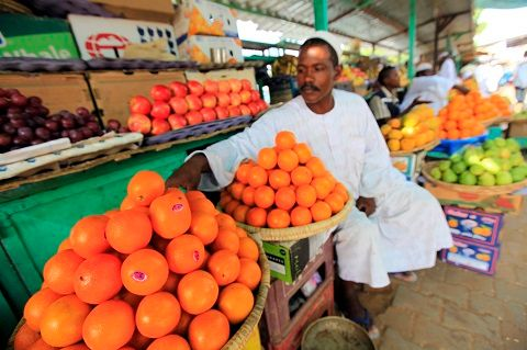 La théorie Kepler, ou comment ranger des oranges