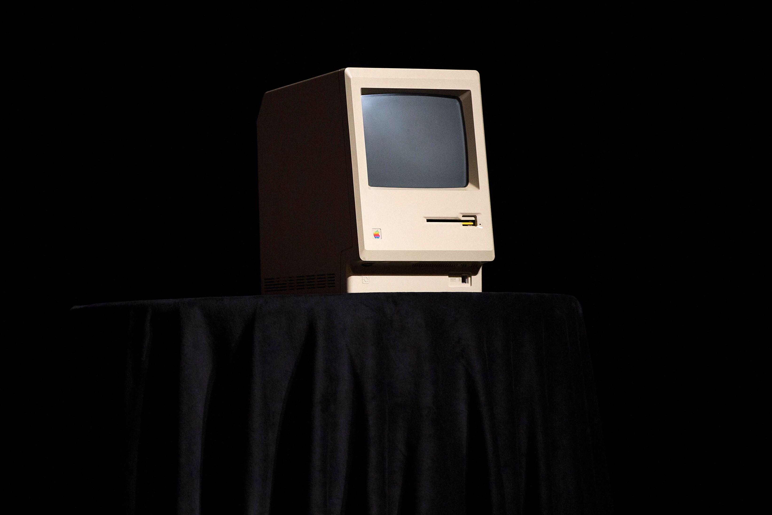 Photo d'illustration / La plupart des projets informatiques de l'Etat ont échoué.