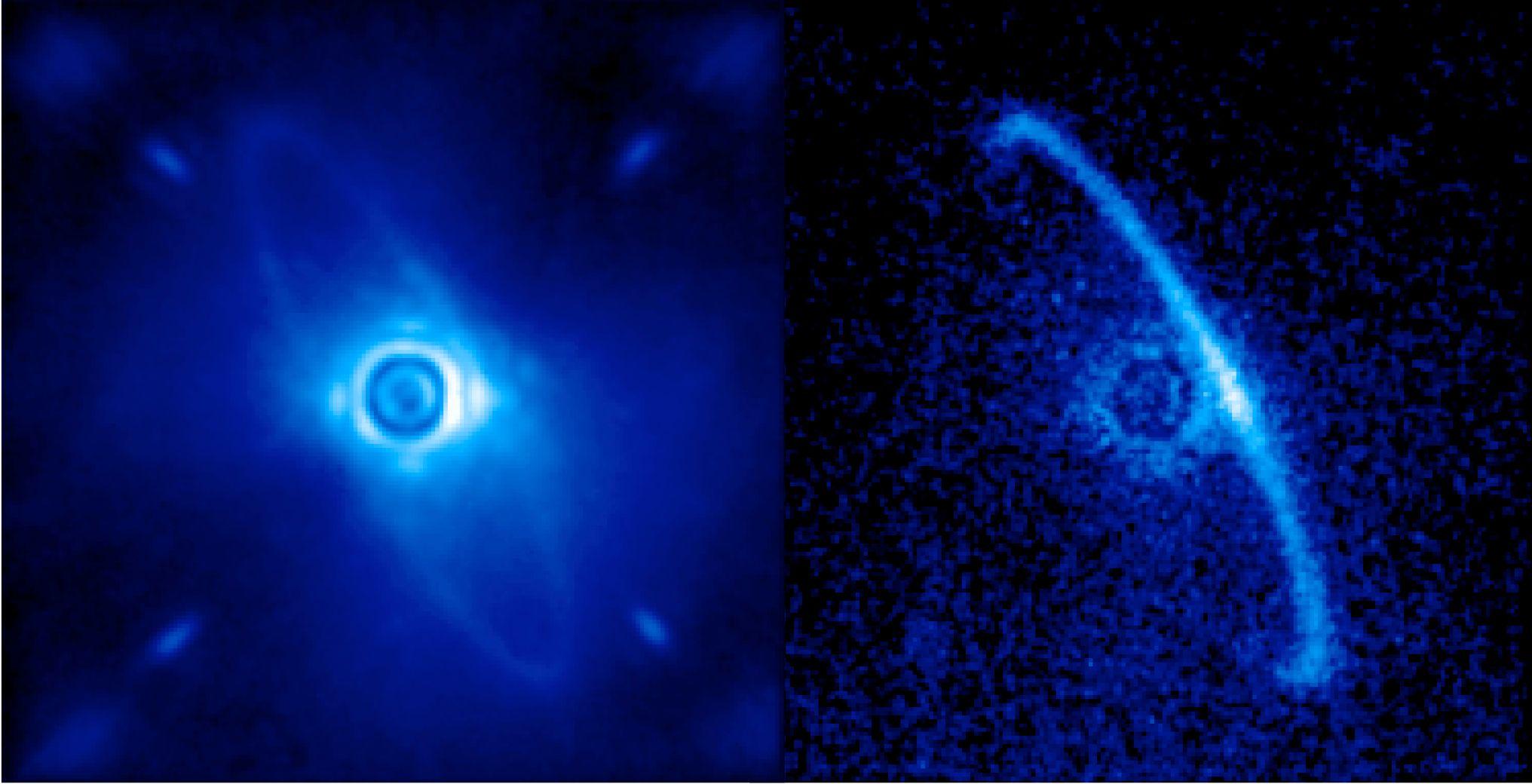 Bêta Pictoris b : le gros plan inédit de cette énorme exoplanète 2 fois plus massive que Jupiter