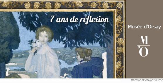 """""""Sept ans de réflexion au Musée d'Orsay"""" : comment s'enrichit un musée"""
