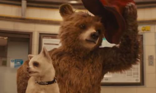 L'ours Paddington sur la sellette