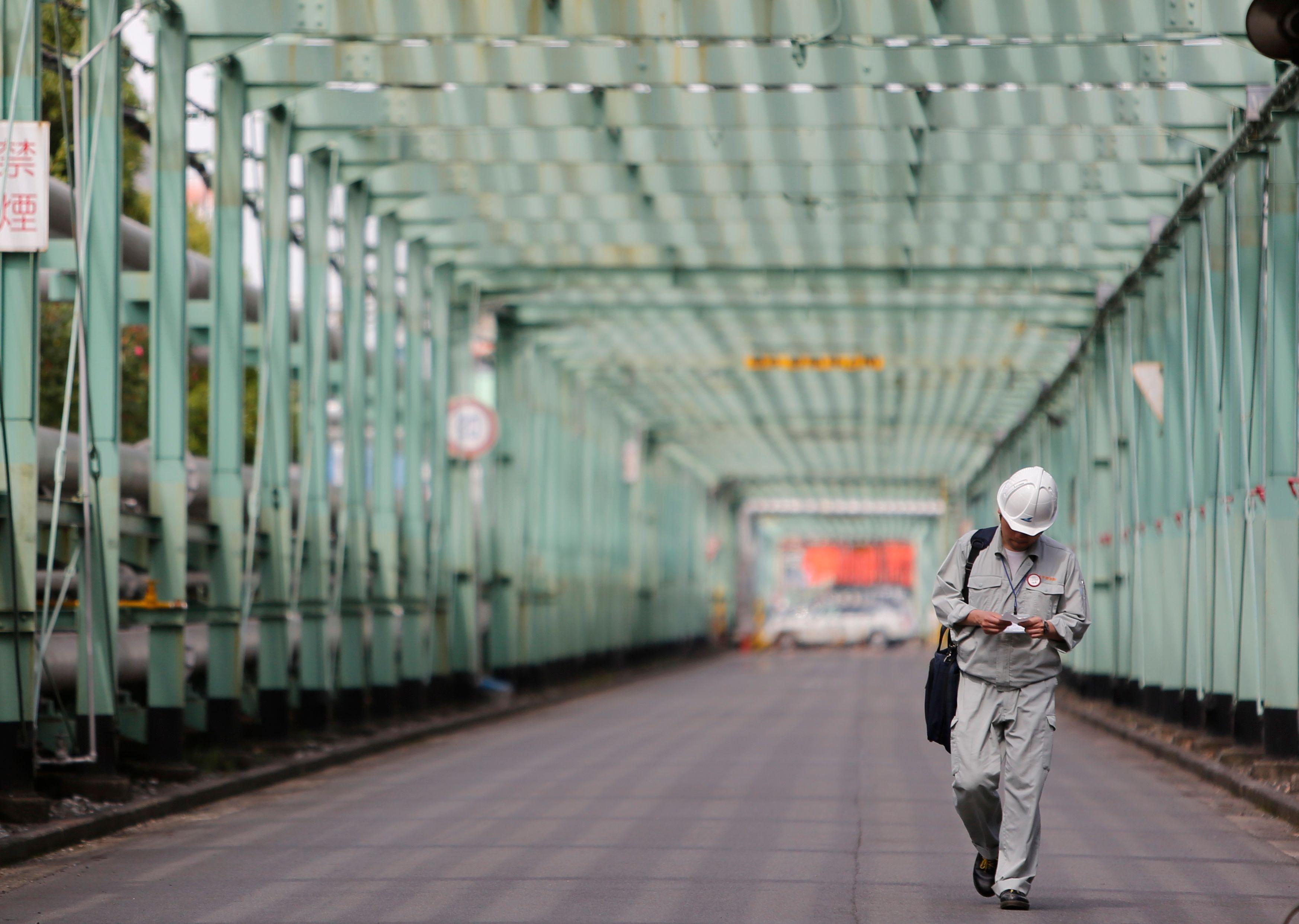Au Japon, une loi veut combattre les morts par épuisement au travail