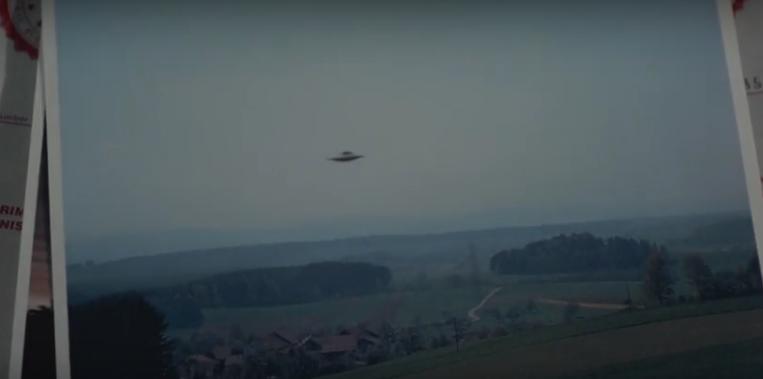 X-Files : la première minute de la nouvelle saison dévoilée