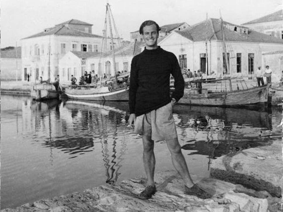 Patrick Leigh Fermor : l'écrivain voyageur qui a inspiré James Bond