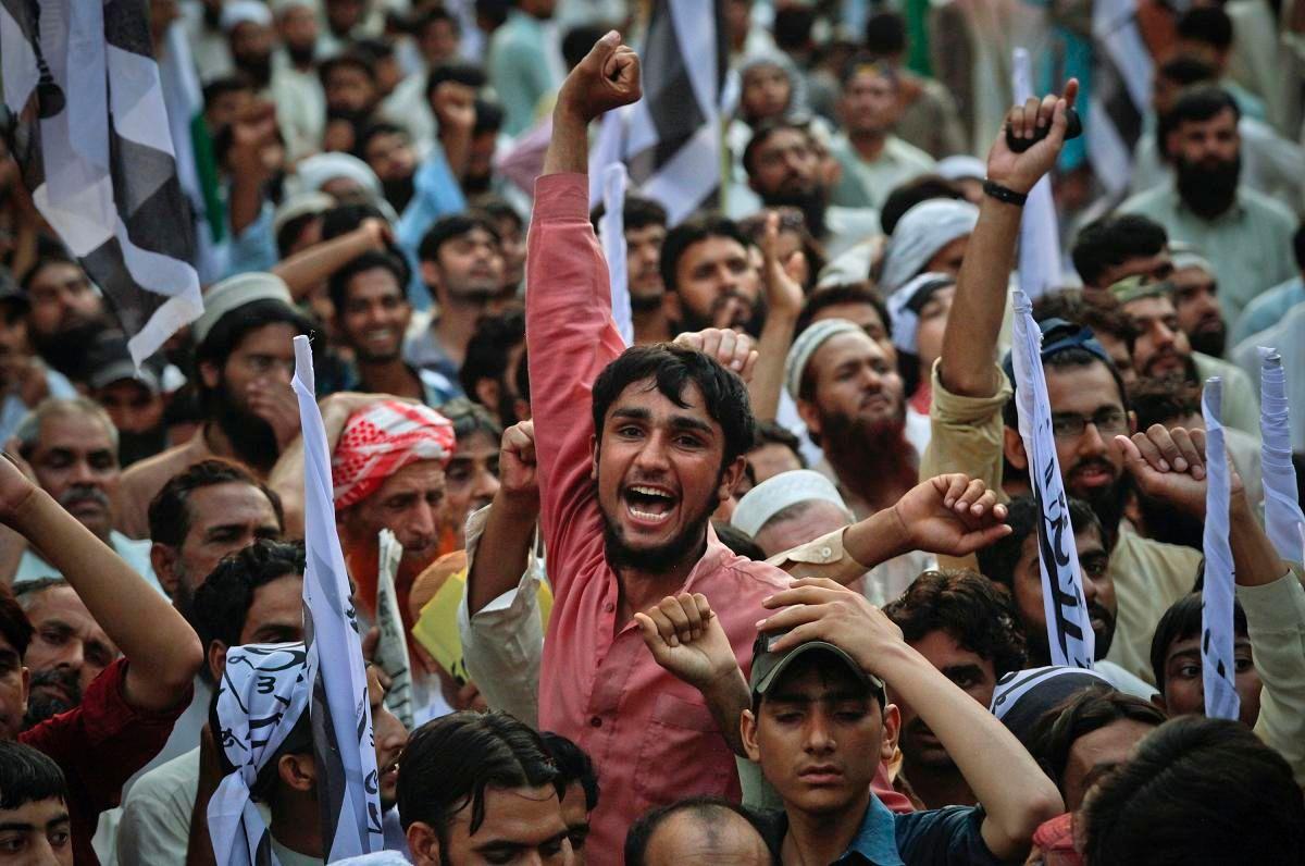 Le Pakistan ou les dangers de la prolifération nucléaire.