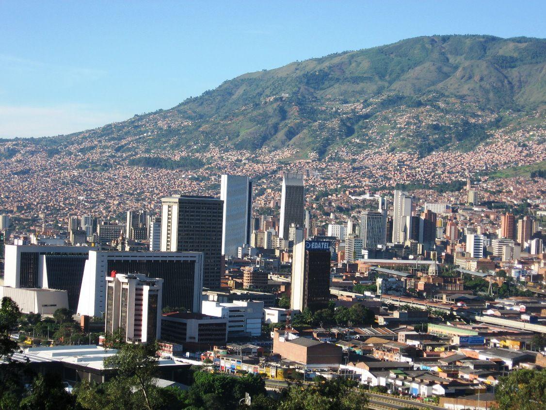 Portrait de 5 villes qui sont parvenues à vaincre une violence endémique : l'exemple de Medellin