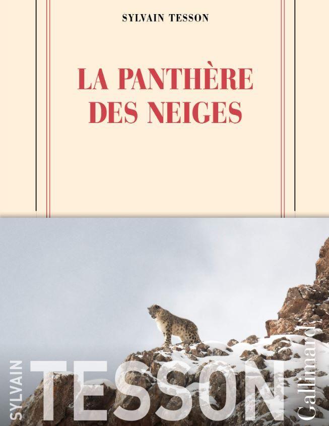 """Livre : """"La Panthère des neiges"""" : Le prix Renaudot 2019 vient de récompenser ce très beau et rafraîchissant vagabondage philosophique sur le toit du monde"""