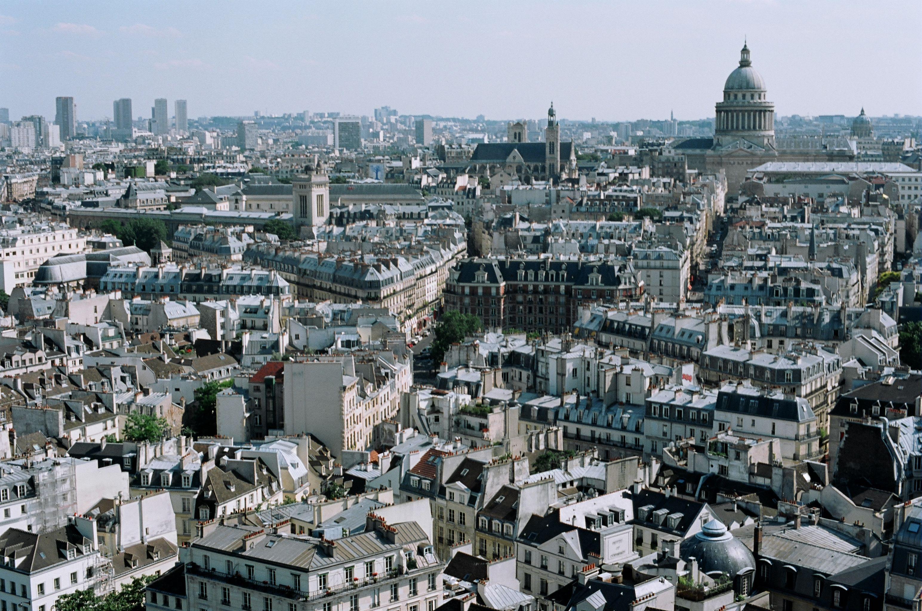 Une primaire UMP désignera le candidat de la droite pour les élections municipales à Paris.